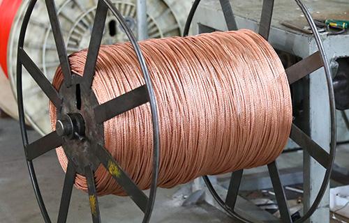 同轴电缆种类_装修建材知识